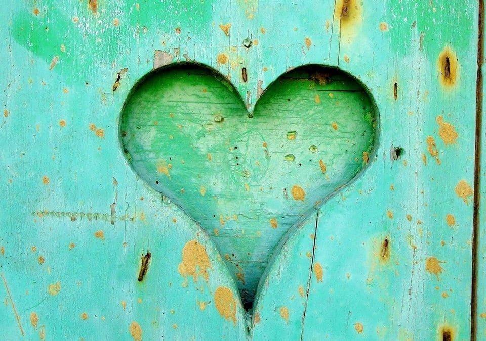 depressie als ziekte van het hart