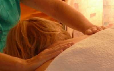 Holistische massage, een krachtige invalshoek bij depressie