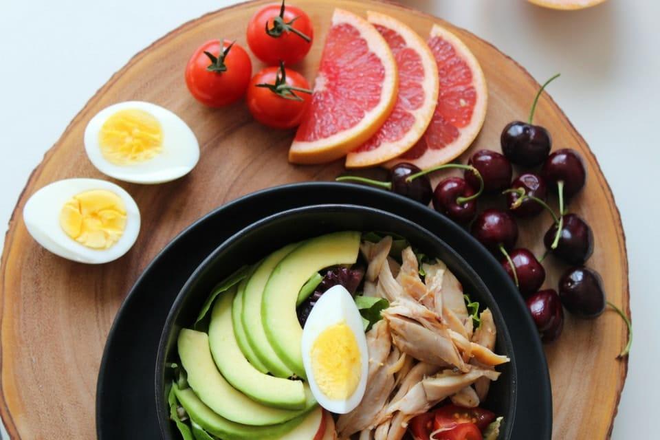 Voeding als natuurlijk anti-depressivum